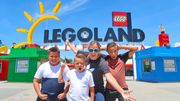 LEGOLAND Holidays - Kids Go FREE + Extra Discount for August Stays