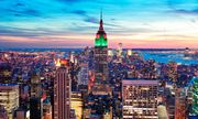 3 Night Break in New York Inc Flights, Breakfast & Hotel from £349 with Code