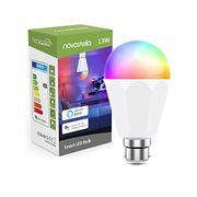 LED Tunable Smart Bulb - Works with Alexa and Google