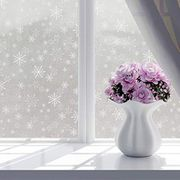 Privacy Window Film Frosted Glass Film,