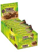 Box of 18 Nature Valley Cereal Bars