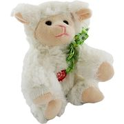 The Works Sheep Soft Toy - 43% Off