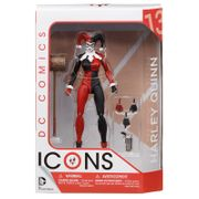 DC Icons Series Action Figures - Harley Quinn