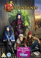 Disney Descendents Dvd