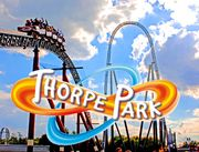 Adults Get 2 Days FREE Entry with a Thorpe Park Break from £29pp