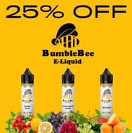 Save 25% on Eliquid