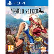 PS4 / XBOX ONE One Piece World Seeker £20 Instore Only (FREE C&C) at Smyths