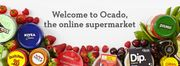 30% off Your First Grocery Shop + 3 Months Free Delivery