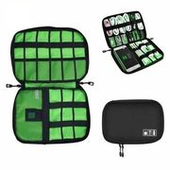 USB Cable Organizer Bag Digital Earphone Gadget Storage Case Bag Travel Kit