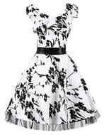 Grace Karin Vintage Dress