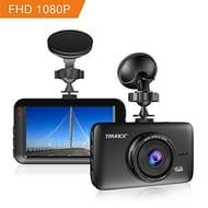 TryAce Dash Cam Full FHD 1080P Car Camera