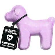 Victoria's Secret PINK Bath Bomb - Dog Shape
