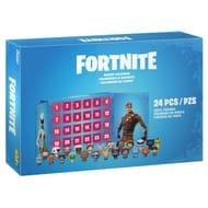 Pre Order POP! Advent Calendar: Fortnite 24 Piece Count