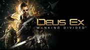 Deus Ex: Mankind Divided (PC Game)
