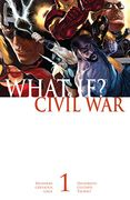 Comixology (Digital Comics) - 4 X Marvel 'What If?' Comics Free