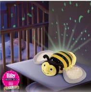 Summer Infant Slumber Buddies Nightlight Projector - Betty the Bee.