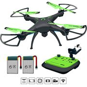 Honor-Y Drone for Beginners, FPV Remote Control Quadcopter Drone