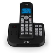 Cordless Phone with Answer Machine & NCB