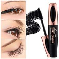 Long Lasting Lash Lengthening Black Mascara