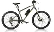 "Gtech EScent 27.5"" 2019 - Electric Mountain Bike"