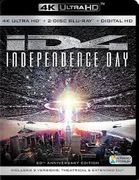 Independence Day 4K HDR