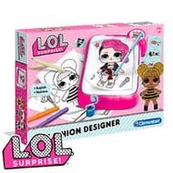 L.O.L Surprise! Fashion Designer