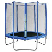 10FT Trampoline with Enclosure Half Price