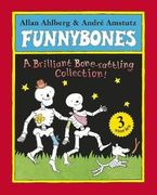 Funnybones: A Brilliant Bone-Rattling Collection! (Paperback)