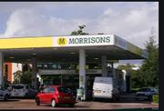 5p off Every Litre of Fuel When You Spend £40+ at Morrisons