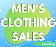 Men's Clothing Bargains & Sales