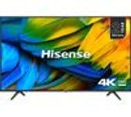 """HISENSE H65B7100UK 65"""" Smart 4K Ultra HD HDR LED TV"""
