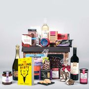 Win a Signed Copy of the Hunting Party and a Scottish Food and Drink Hamper