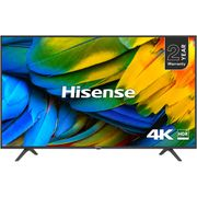 "Hisense 55"" Smart 4K Ultra HD TV with HDR10 £379 with Trade In"