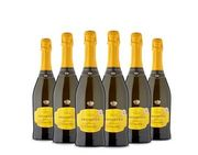 6 Bottles of Yellow Label Prosecco £27 / £4.50 per Bottle