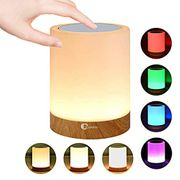 50% off LED Night Light Touch Lamp