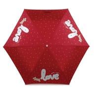 Love is in the Air Telescopic Mini Umbrella