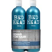 £5 off on £25 Promo Tab Urban Antidotes Recovery Moisture Shampoo & Conditioner