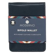 Bifold Leather Wallet at WHSmith Only £6.49