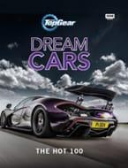 Too Gear Book Top 100 Cars