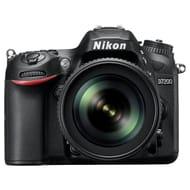 Nikon D7200 DSLR Camera with 18-105mm VR Lens
