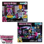 Mega Bloks Monster High Playset