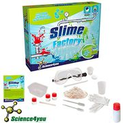 Science Slime Factory