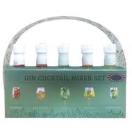 Gin Cocktail Mixer Set 5pk
