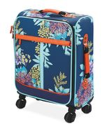 Floral Luxury Travel Case Only £19.99