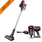 BEAUDENS B5 Cordless Vacuum Cleaner with 9Kpa Powerful Suction, 45min Runtime