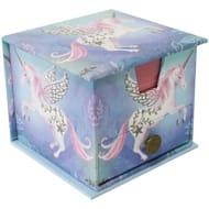 Unicorn Memo Cube - 70% Off