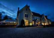 WIN a Stay with Dinner at the Oaksmere near Eye