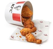 KFC - Chicken Tuesday - 9 for £5.99