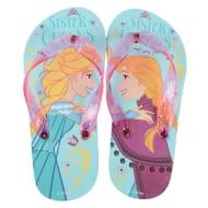 Cheap Childrens Disney Frozen Flip Flops Sandals Various Sizes, Only £0.99