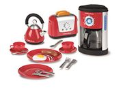 Morphy Richards Kitchen Set, Red, 30 X 26 X 19 Cm